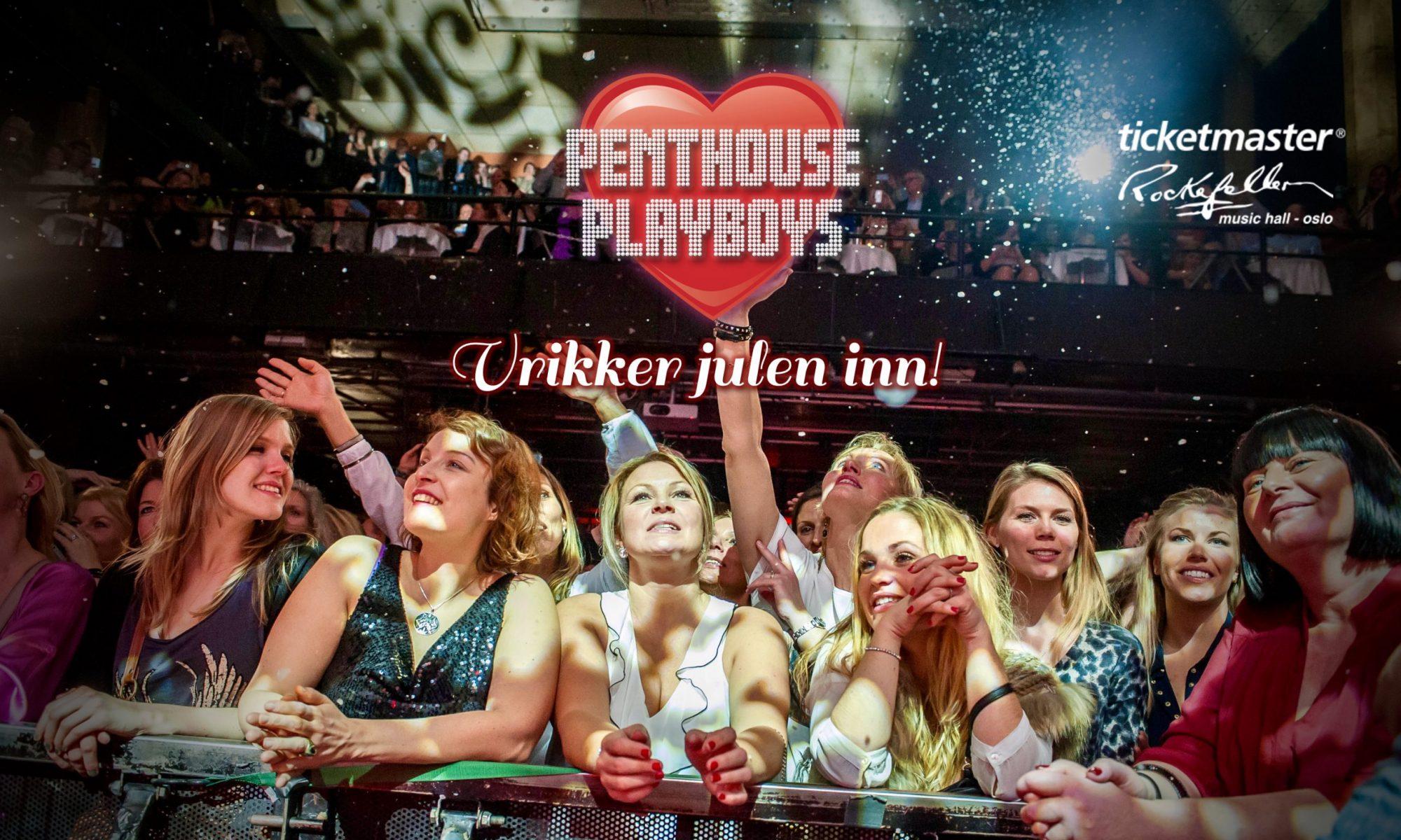 Penthouse Playboys